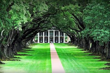 New Orleans Plantation Country...
