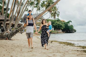 Travelshoot - 1-2 Hour Private Photo Session Fiji