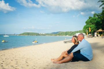 Travelshoot - 1-2 Hour Private Photo Session Koh Samui