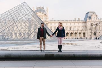 Travelshoot Business Class - Paris