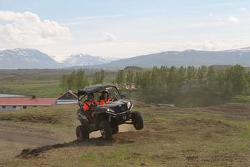Buggytour - Hour of fun in Akureyri
