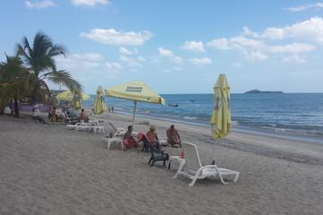 Farallón Beach Day