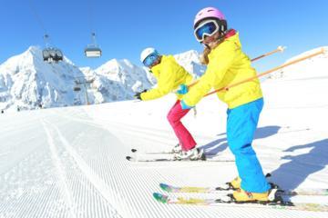 Ski Day Trip to Jisan Forest Ski Resort from Seoul