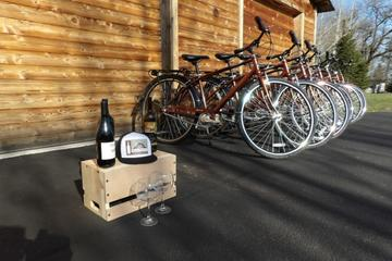 Bike Tour of Hood River Wine Country