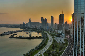 Half-Day Tour of Panama City and Panama Canal