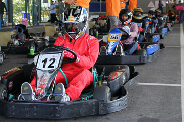 Private tour to bentota for Go Karting from Colombo -Sri Lanka