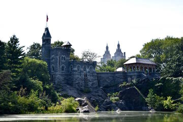 Central Park Private Photo or Video Experience