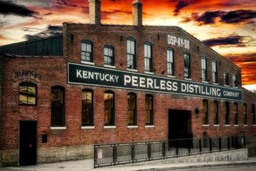 Derby City's Distillery and Museum...