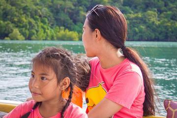 Private Phuket Islands Tour: Hidden...