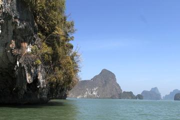 Private Tour: Phang-Nga Through the...