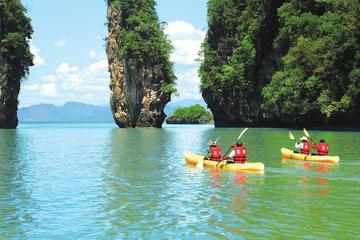 Private Tour: The Kayaking Dream in...