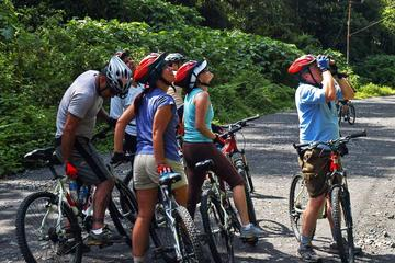 CARIBE MOUNTAIN BIKING