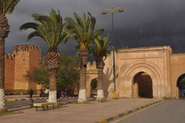 Imperial City of Taroudant Guided Half-Day Tour from Agadir