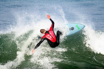 Full-Day Newquay Surfing Fix: 4...