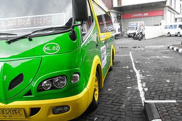 Bali 1-Day Kura-Kura Bus Pass