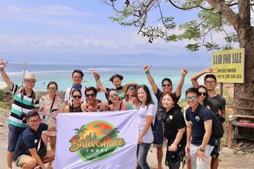 Baliventure, Bali y Lovina y Gili...