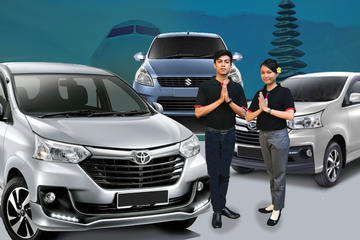 Kura-Kura Bali International Airport Transfer service- Kuta and Legian Area