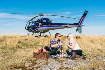 30-Minute Romantic Helicopter Tour...