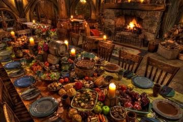 Small-Group Hobbiton Evening Banquet...