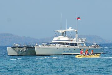 Escapada de un día a Isla Tortuga...