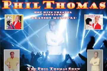 Branson's Phil Thomas Show