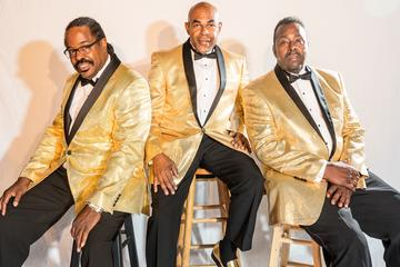 Doo Wop and Drifters of Branson
