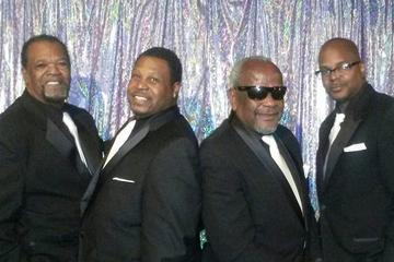The Platters Golden Sounds of Branson