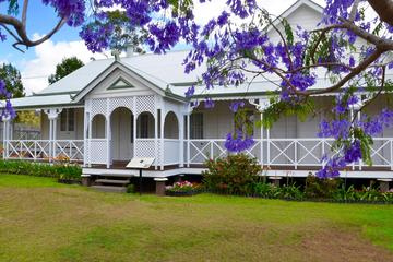 Historic Village Herberton and Paronella Day Trip
