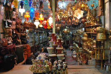 Cairo 4-Day Panoramic Tour