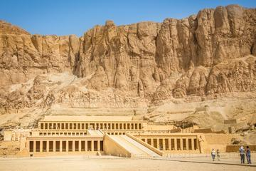 Luxor Ancient Land full Day tour