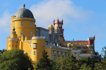 Sintra and Cascais Tour
