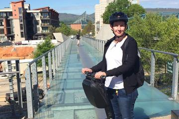 Day Trip Historic Downtown Chattanooga Segway Tour near Chattanooga, Tennessee
