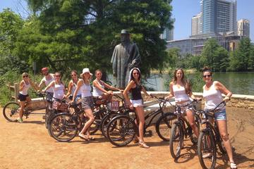 Book Peace, Love, and Zilker Bike Tour on Viator