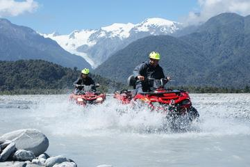 2-Hour Quad Bike Experience from...