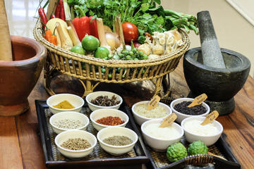 Traditional Thai Cooking Class in Bangkok