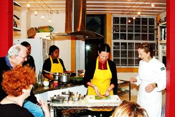 Cooking Class in Paraty