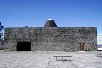 Capilla del Hombre and Guayasamin Museum Access