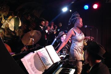 Harlem Jazz Night Out