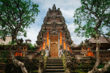 5 Days 4 Nights Bali Food and Temple Tour (Standard)