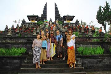 Full-Day Eastern Bali Mystic Tour