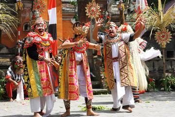 Full-Day Tour: The Beauty of Kintamani