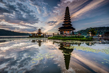 Full-Day Tour: The Magic of Northern Bali