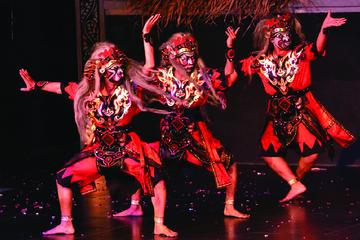 Full-Day Yogyakarta Capital Arts
