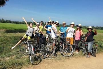 Half-Day Battambang Bike Tour