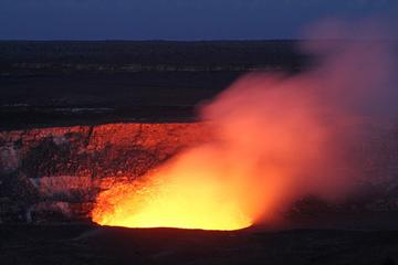 Triple Crater Hawaii Volcano Hiking...