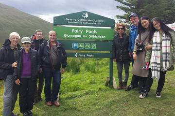 Full-Day Guided Fairy Pools Tour In...