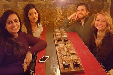 Icelandic Beer tour
