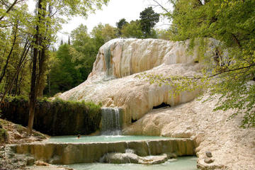 Tuscany Natural Spring Tour