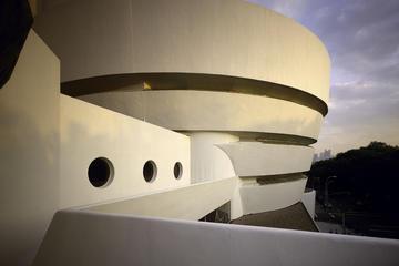 Solomon R Guggenheim Museum met toegang zonder wachtrij