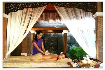 Tirta Signature Massage in Boracay...